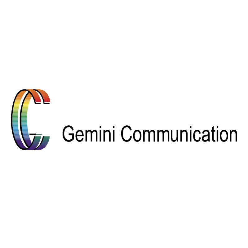 Gemini Communication vector
