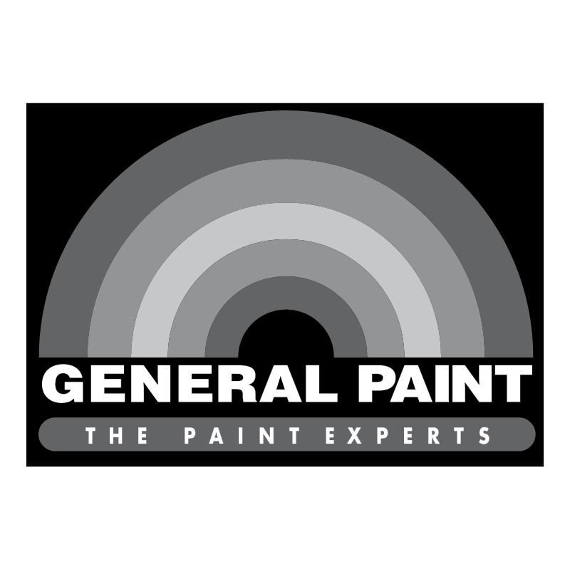 General Paint vector