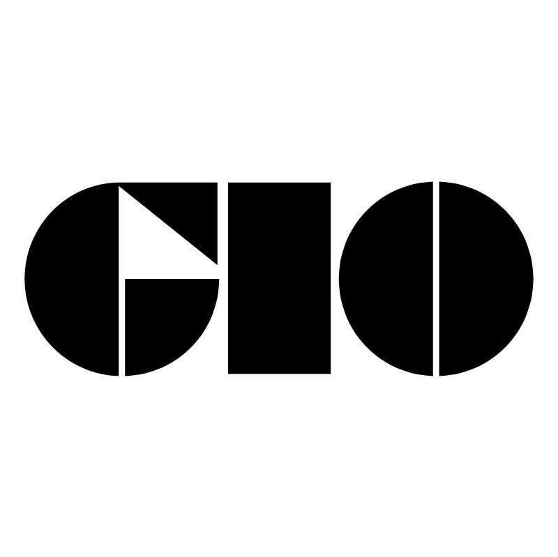 GIO vector logo