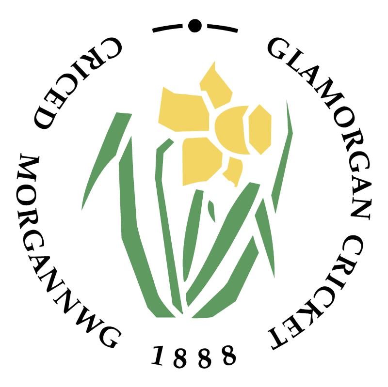 Glamorgan vector logo