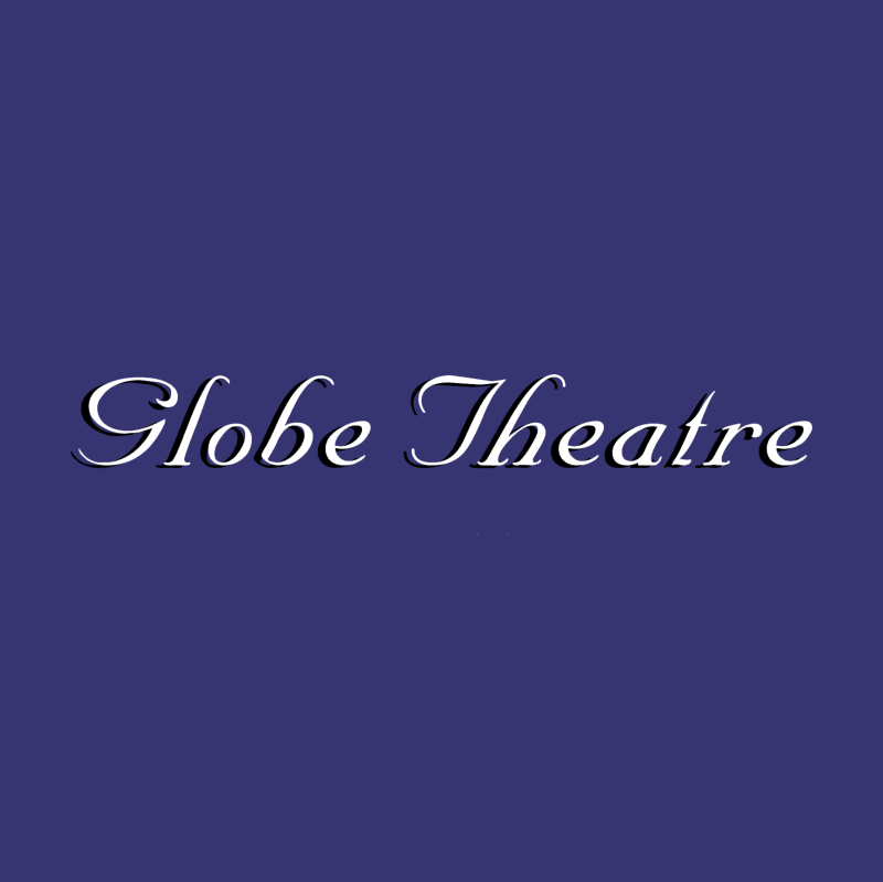 Globe Theatre vector