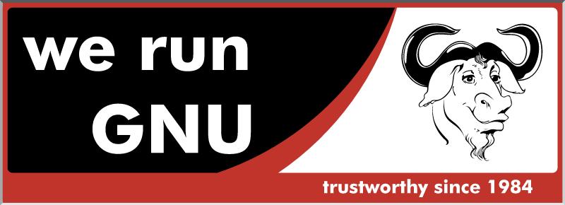 GNU vector
