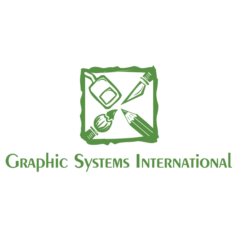 Graphics Systems International vector