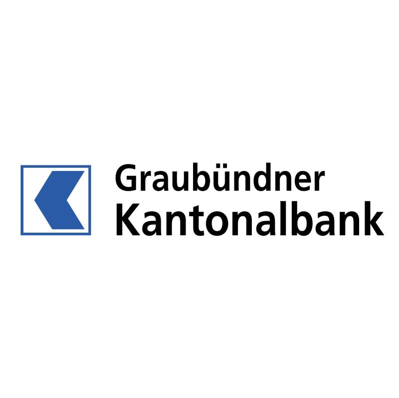Graubundner Kantonalbank vector