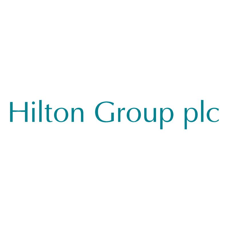 Hilton Group vector logo