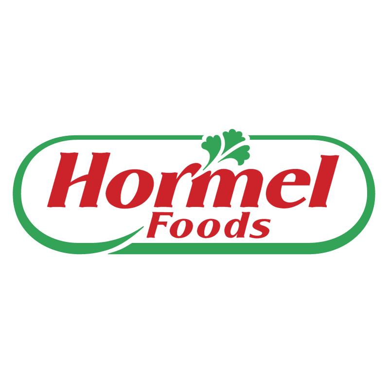 Hormel Foods vector logo