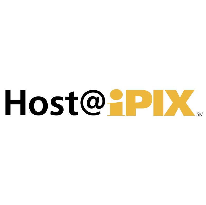 Host iPIX vector