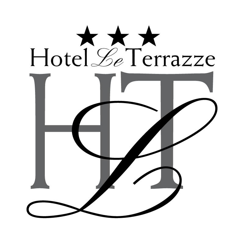 Hotel Le Terrazze vector