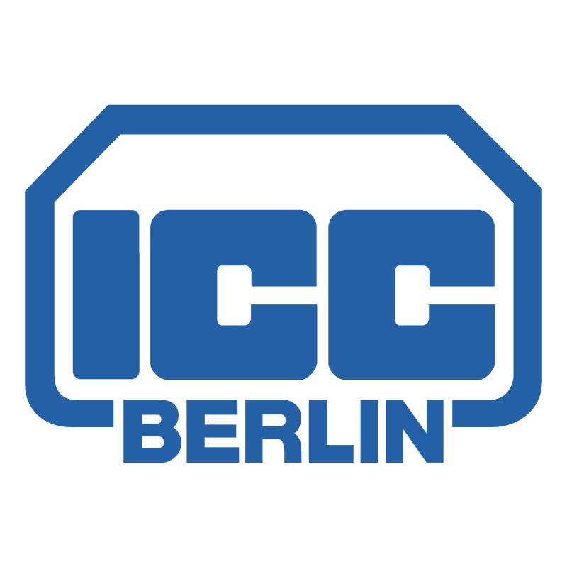 ICC Berlin vector