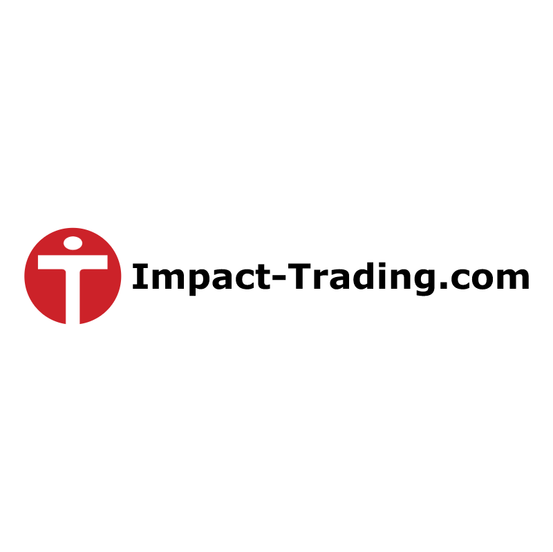Impact Trading vector