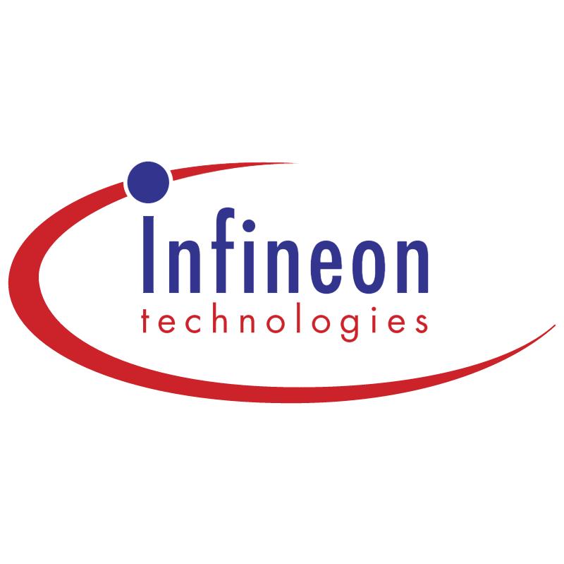 Infineon Technologies vector
