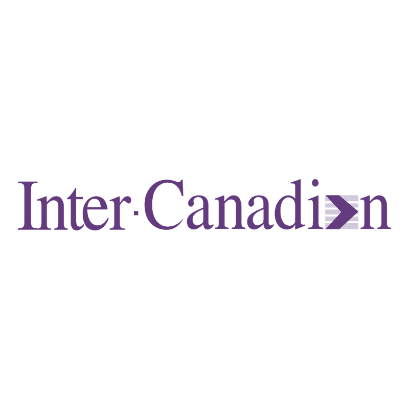 Inter Canadian vector