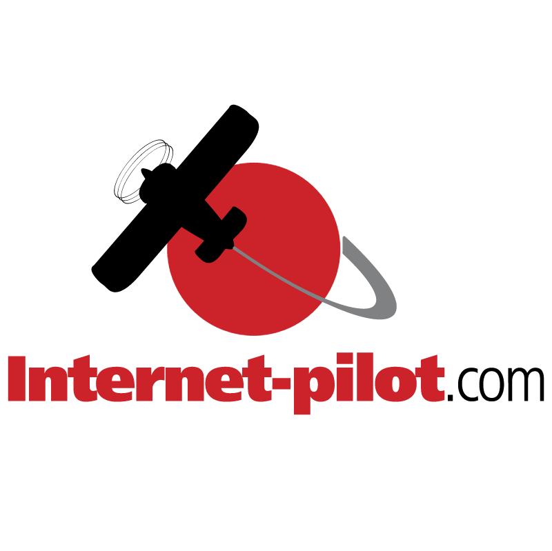 Internet pilot vector