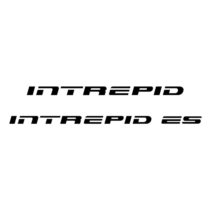 Intrepid vector