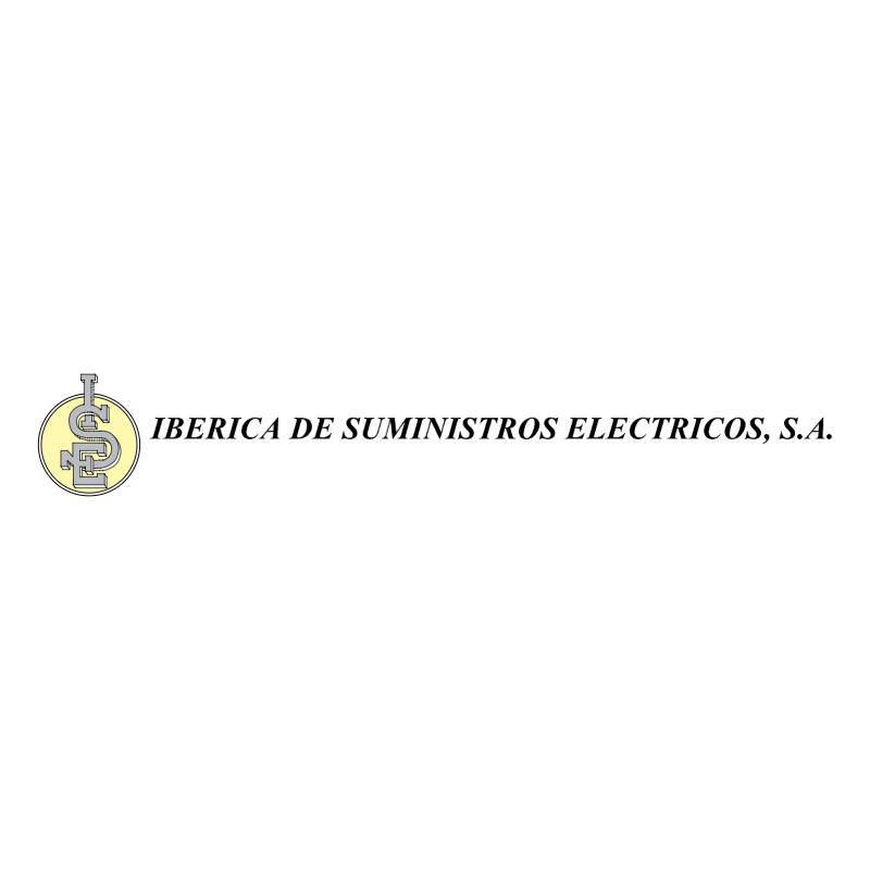 ISE vector logo