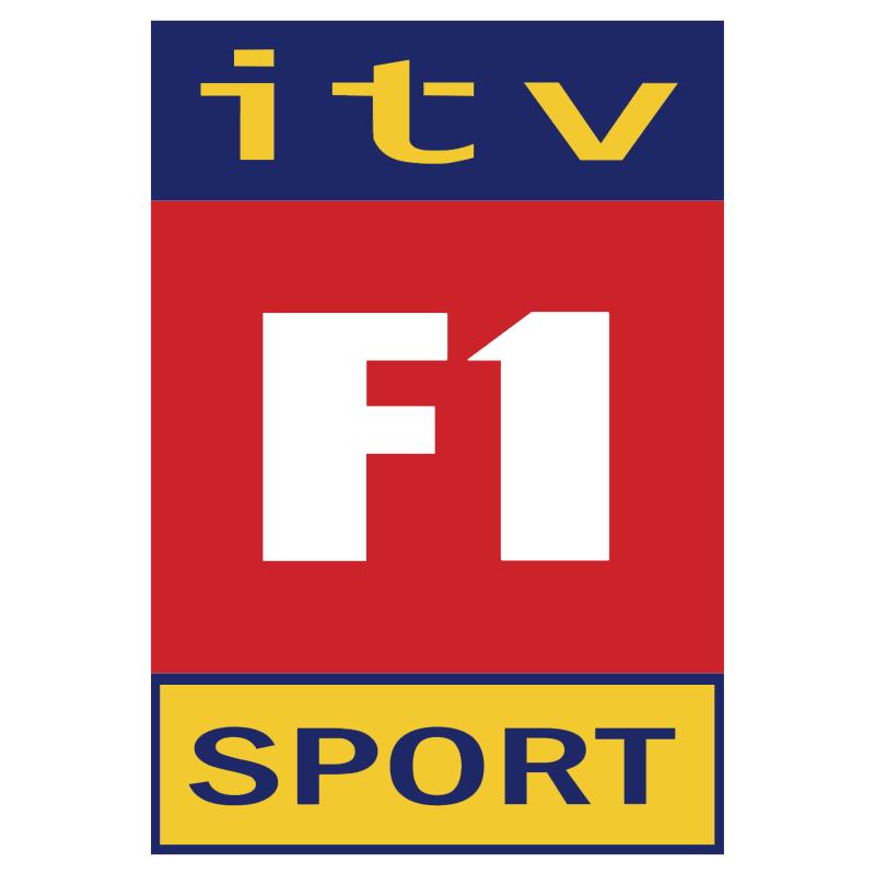 ITV Sport F1 vector