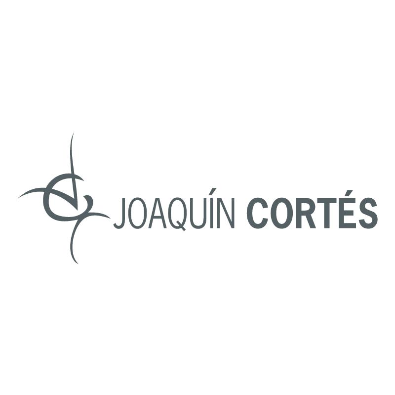 Joaquin Cortes vector