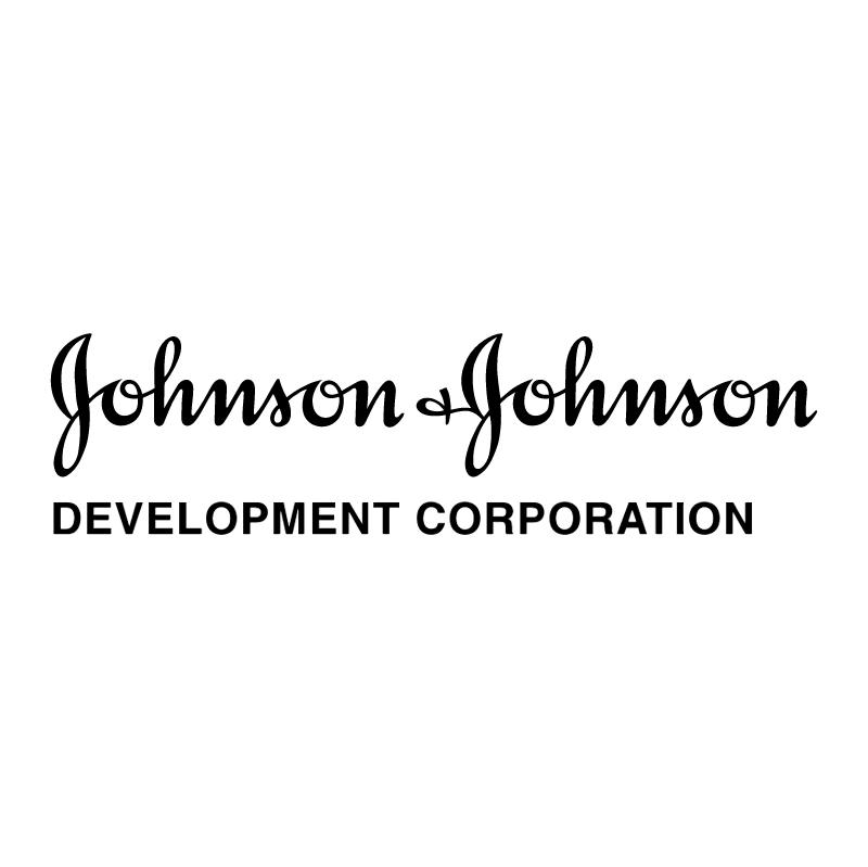 Johnson & Johnson Development Corporation vector