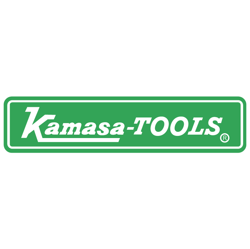 Kamasa TOOLS vector