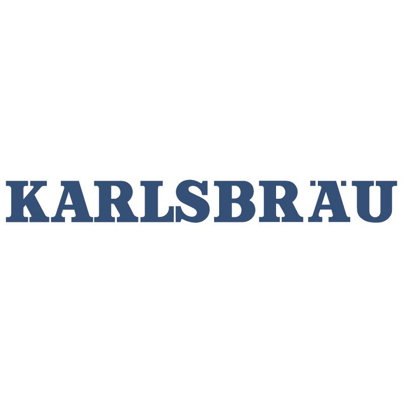 Karlsbrau vector