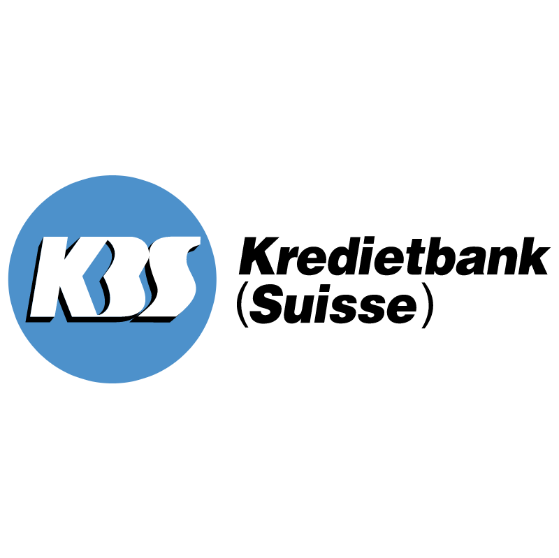 KBL Kredietbank Suisse vector