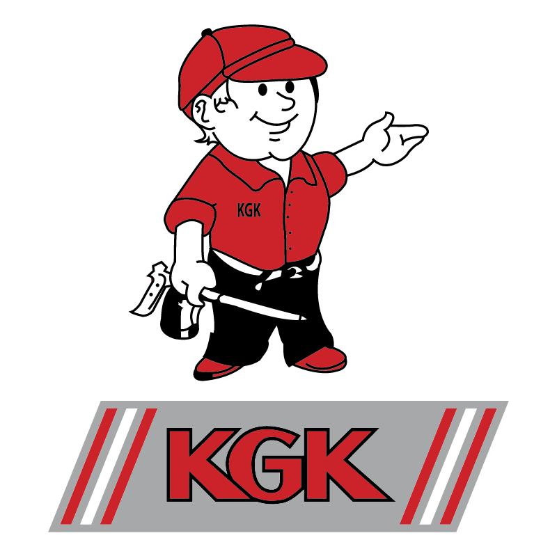 KGK vector