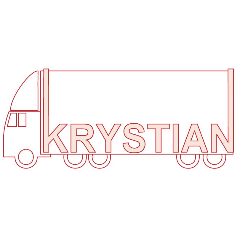 Krystian vector logo