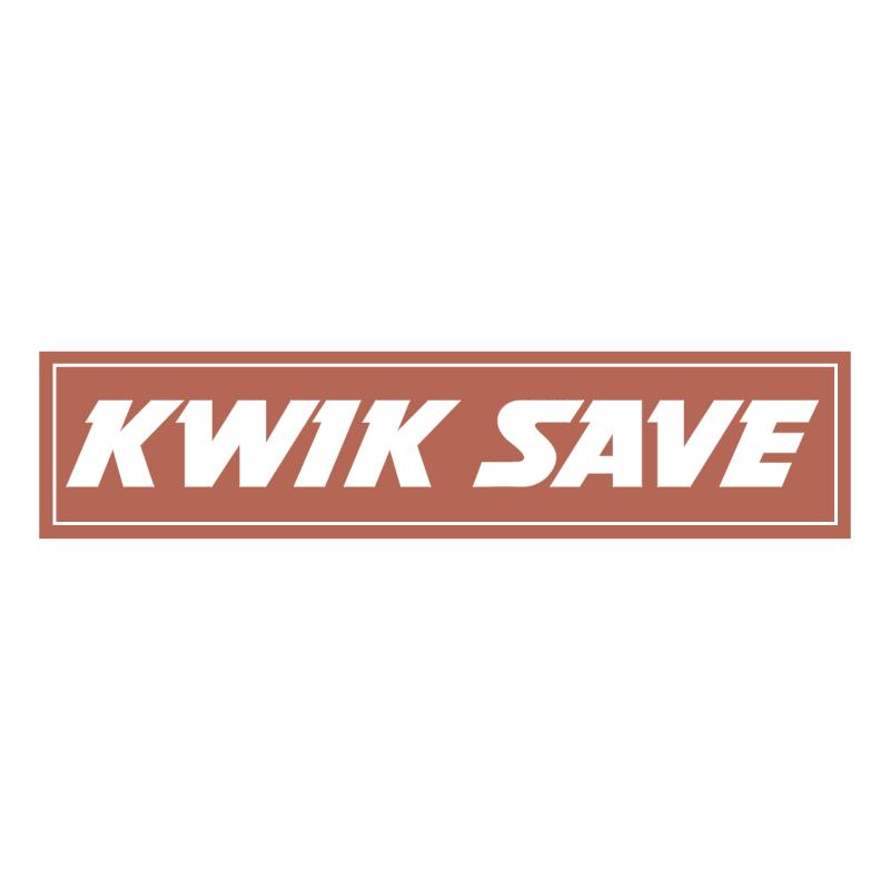Kwik Save vector