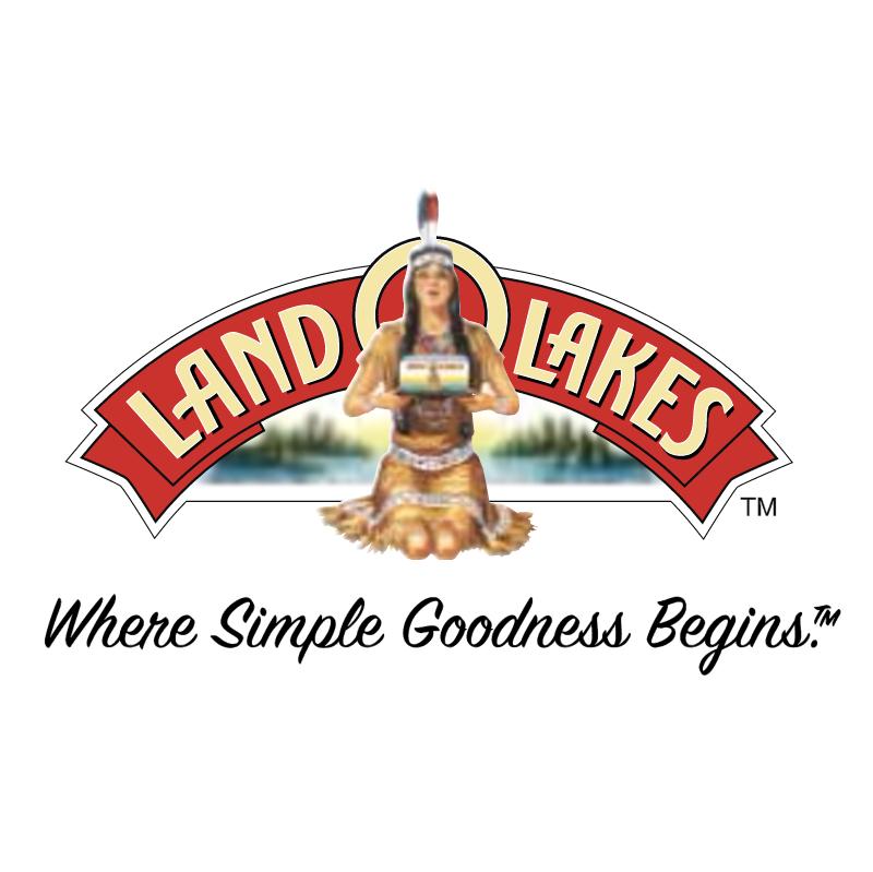 Land O'Lakes vector logo