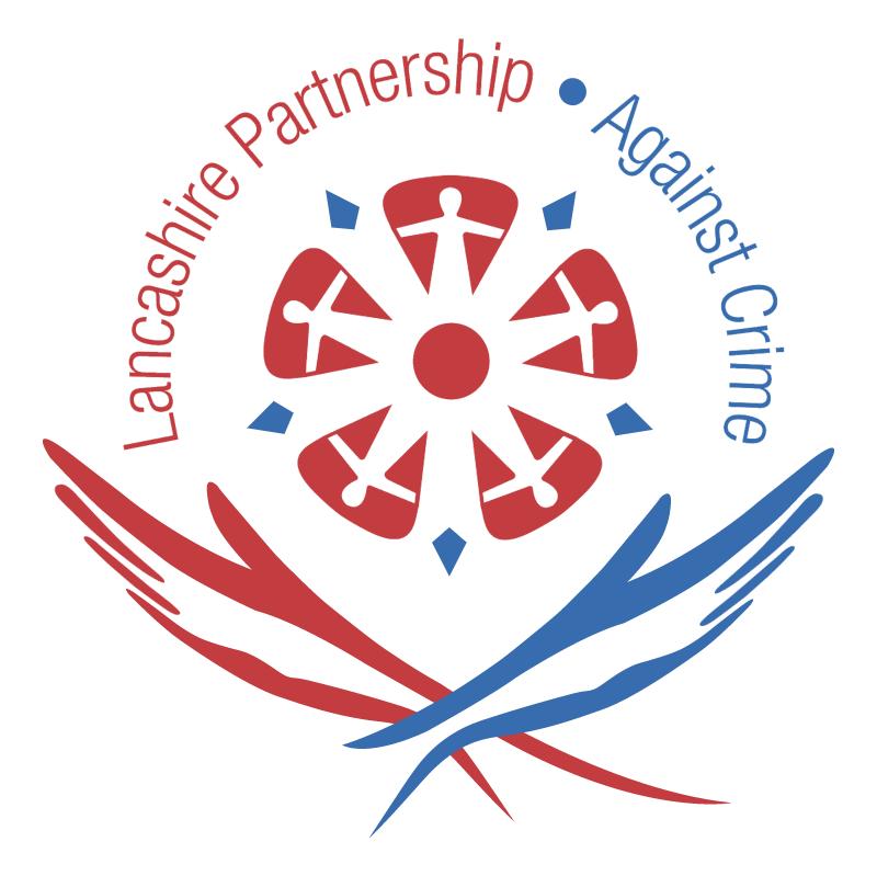 LANPAC vector logo