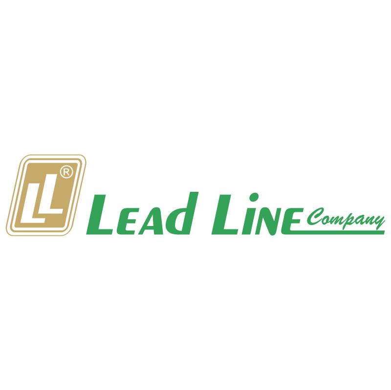 Lead Line vector logo