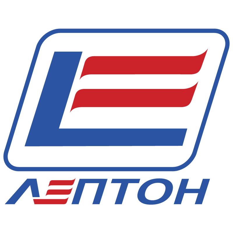 Lepton vector