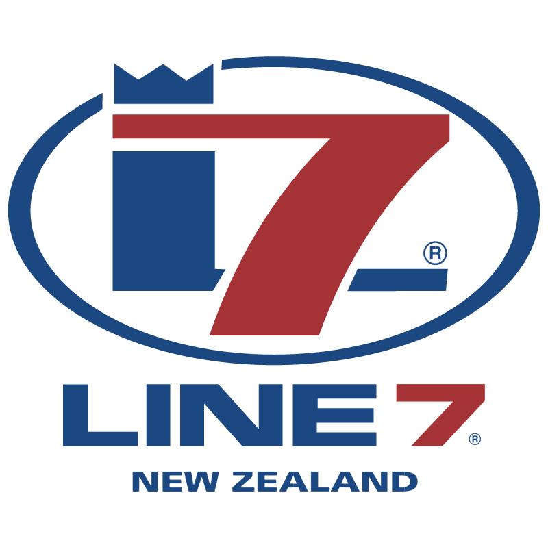 Line 7 vector