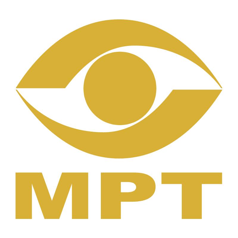 Macedonian Radio Television vector