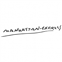 Manhattan Expsess vector