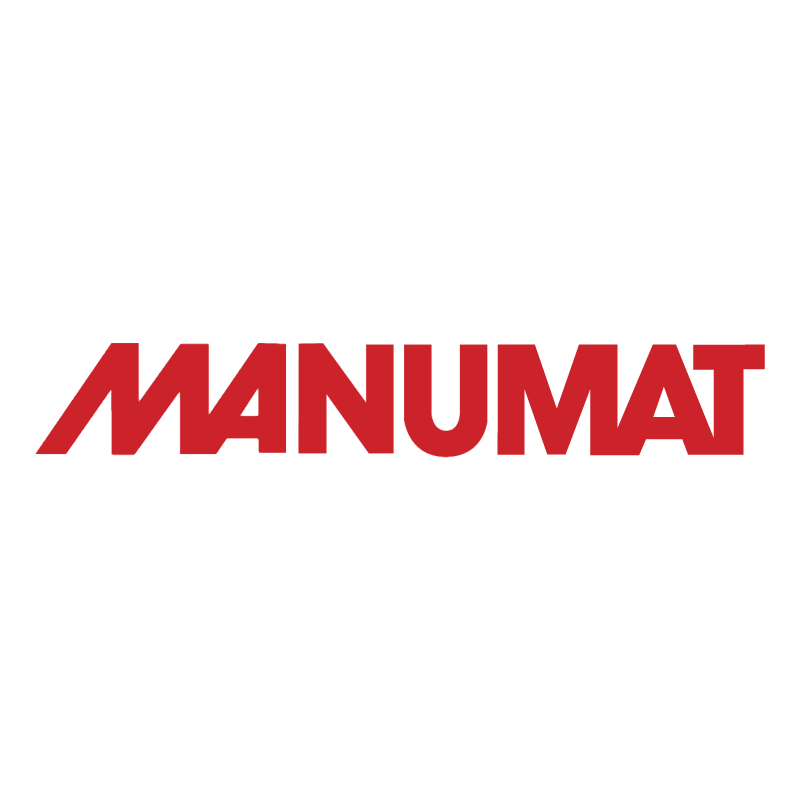 Manumat vector logo