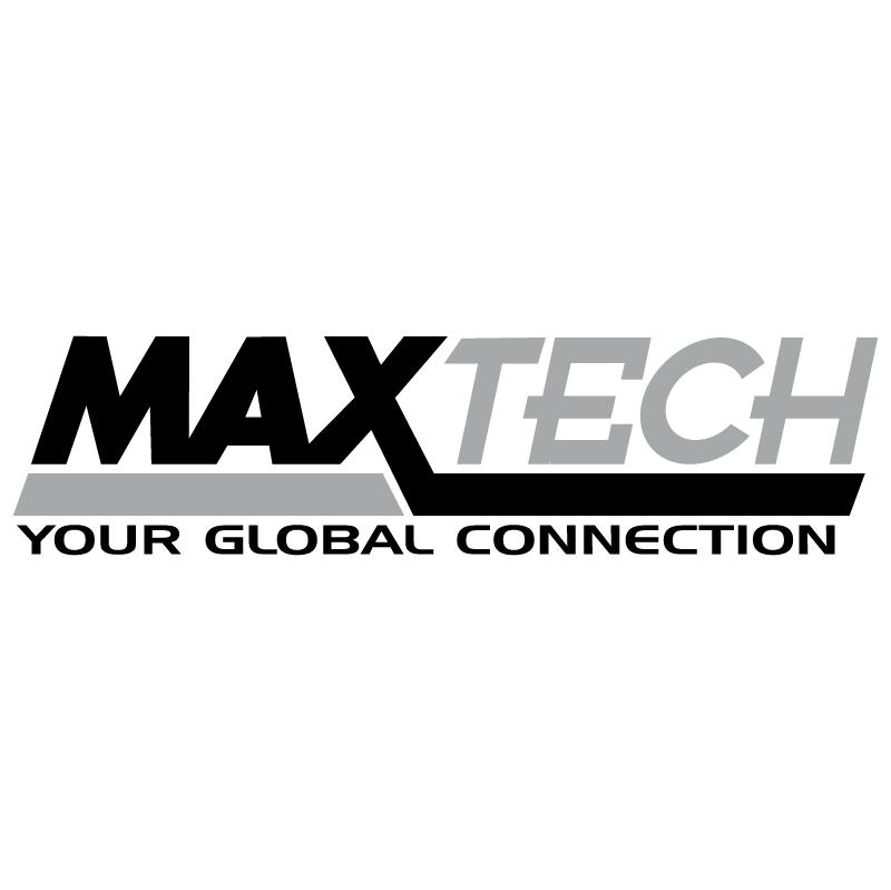 MaxTech vector