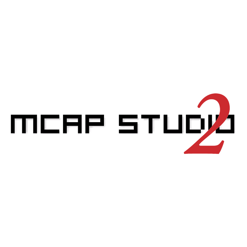 MCAP Studio 2 vector