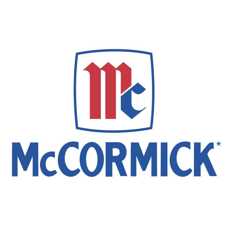 McCormick vector