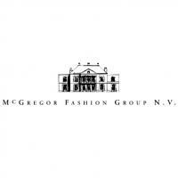McGregor Fashion Group NV vector