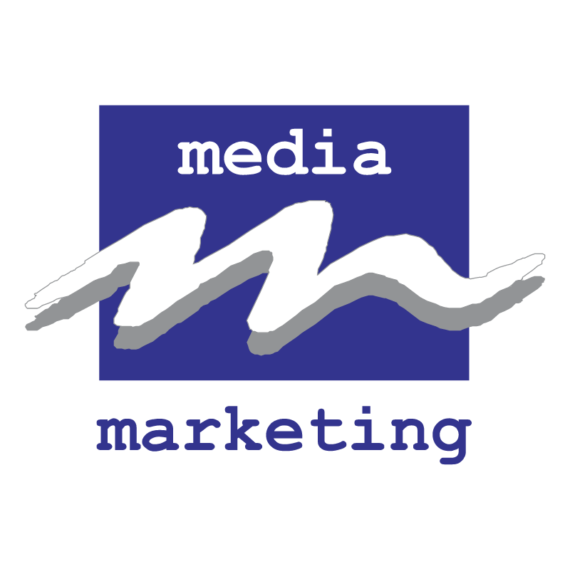 Media Marketing vector