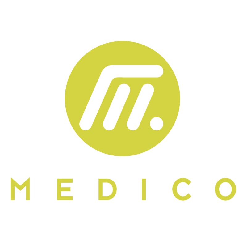 Medico vector