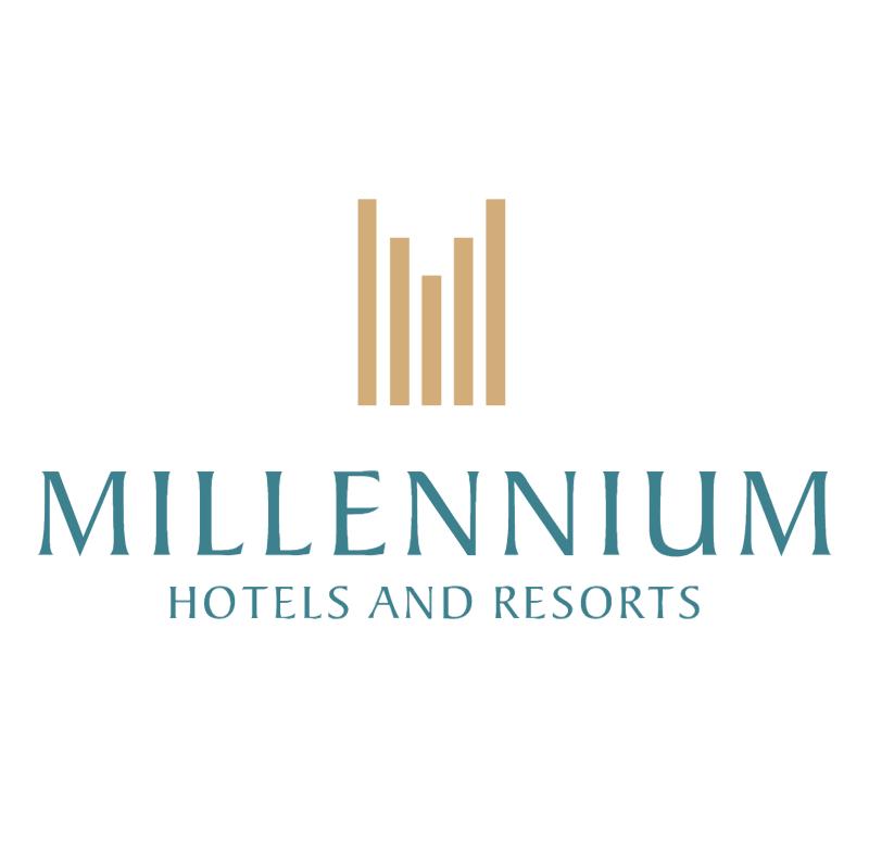 Millennium vector