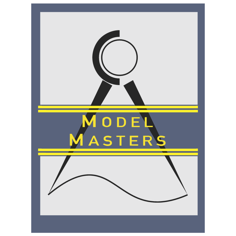 Model Masters vector