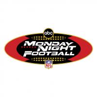Monday Night Football USA vector