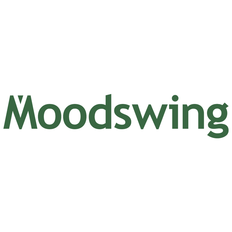 Moodswing vector logo