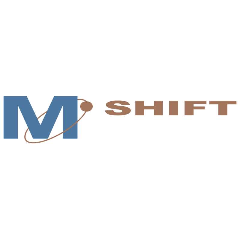 MShift vector