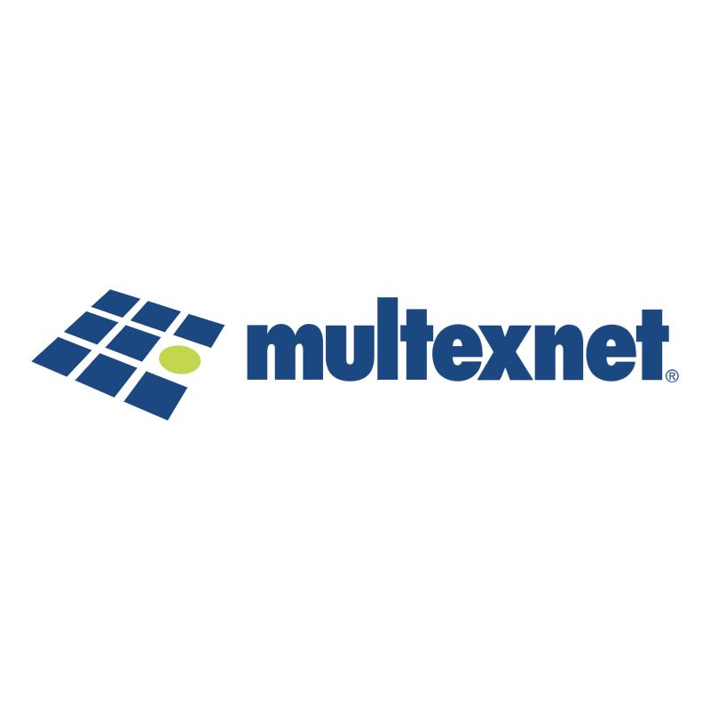 MultexNet vector logo