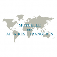 Mutuelle des Affaires Etrangeres vector