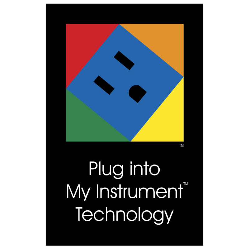 My Instrument Technology vector